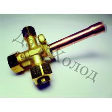 Вентиль для кондиционера CH-603 3/8