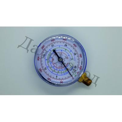 Мановакууметр РМ-01 R-22,134,404,410 (68мм) низкое давление