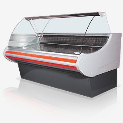 Витрина холодильная Нарочь 150 ВС