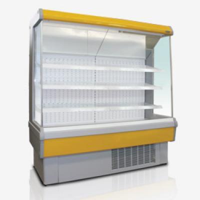 Горка холодильная Свитязь 120 П ВВФ