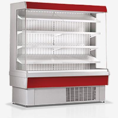 Горка холодильная Свитязь 120 П ВС