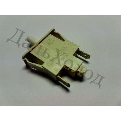 Выкл. вентил. ВК-02 (стинол)