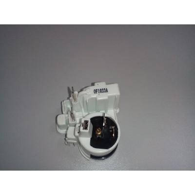 Комплект пуско-защитный КН-2 (реле РКТ-2, крышка, клемная)