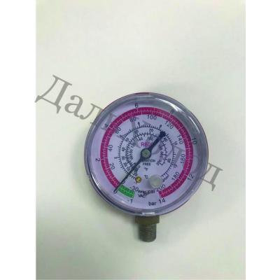 Манометр высокого давления DSBH 68мм R-600