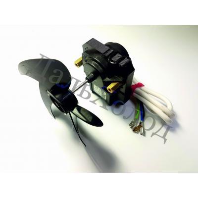 Вентилятор Аристон с крыльчаткой