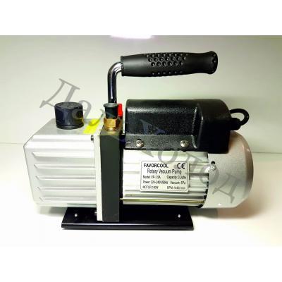 Вакуумный насос VP-1.5A FC (90л/мин, 50 микрон)