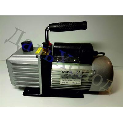 Вакуумный насос VP-2A (115л/мин; 50 микрон)