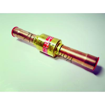 Клапан обратный Danfoss NRV 19S (18мм) 020-1017