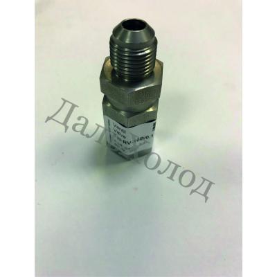 Клапан обратный RV 10B/0.1