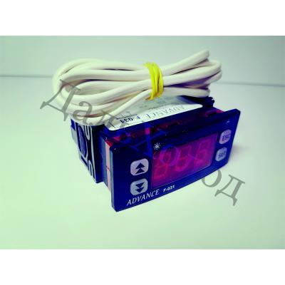 Блок управления Advance F-031 (1 датч)