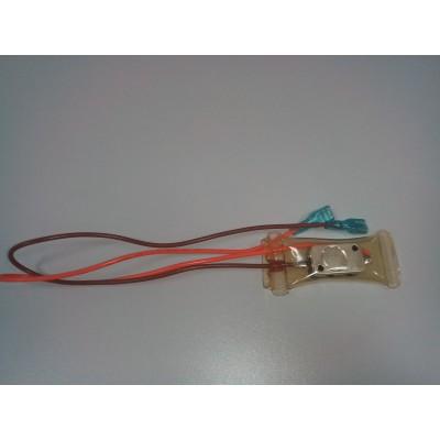 Дефростер В2-036 4 провода, с колодкой