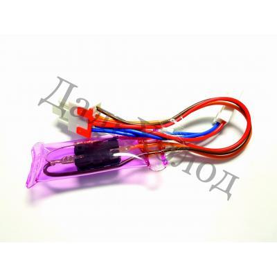 Дефростер В2-035 3 провода+3провода, с колодкой
