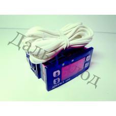 Блок управления Advance F-032 (2 датч)