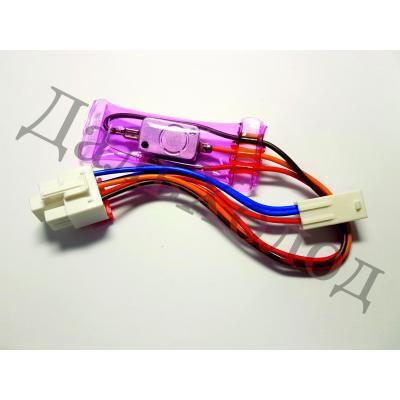 Дефростер В2-015 3 провода+2провода, с колодкой