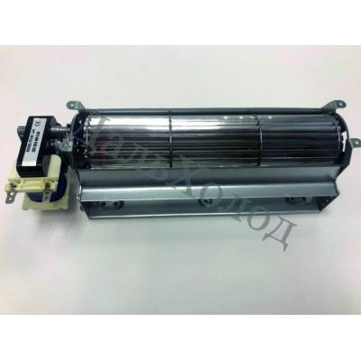 Вентилятор тангенциальный L 240*60