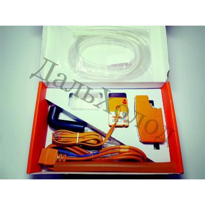 Помпа ASPEN Mini Orange (12л/ч; 10м)