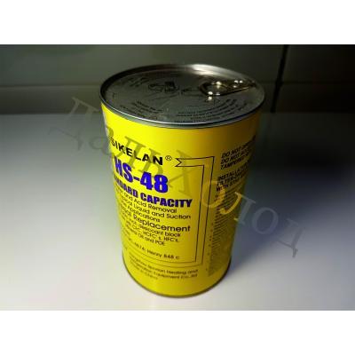 Вставка для фильтра HS-48 Sikelan (осушитель + антикислотник высокой интенсивности)