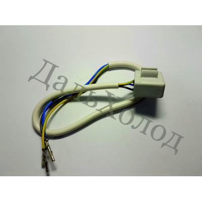 Предохранитель плавкий 3-х контактный ПТР-101