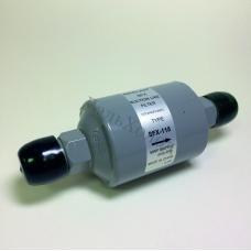 Фильтр антикислотный SFX-115F (5/8) гайка