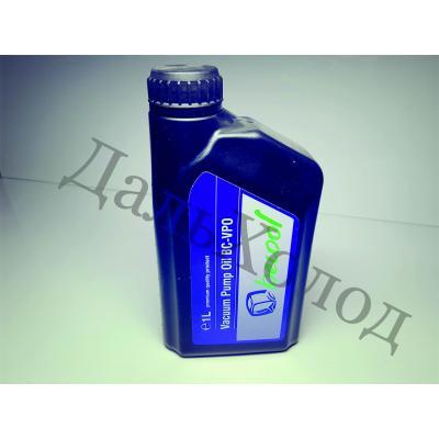 Масло для вакуумных насосов BC-VPO (1л) минеральное