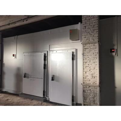 Замена/ремонт двери торгового и промышленного холодильного оборудования