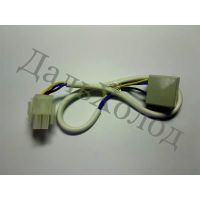 Предохранитель плавкий 3-х контактный (Китай)