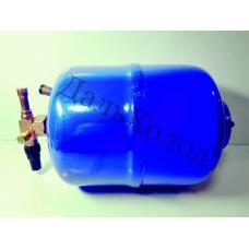 Рессивер с вентилем SPLC-644 1/2 (5.6 л)