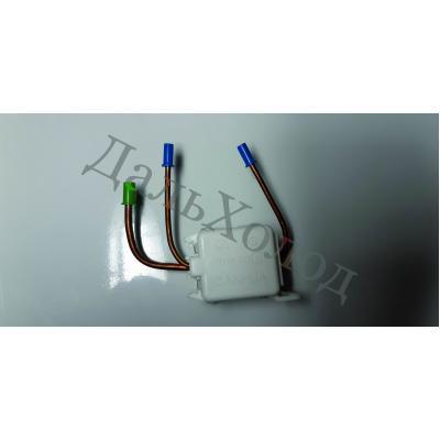Клапан электромагнитный KMV-432 BOSCH