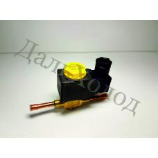 Клапан электромагнитный HLF 20-2S 1/4