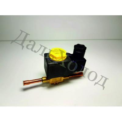 Клапан электромагнитный HLF(MGF) 20-2S 1/4