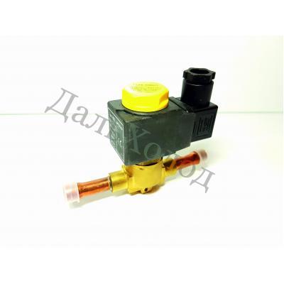 Клапан электромагнитный HLF(MGF) 64-3S 3/8