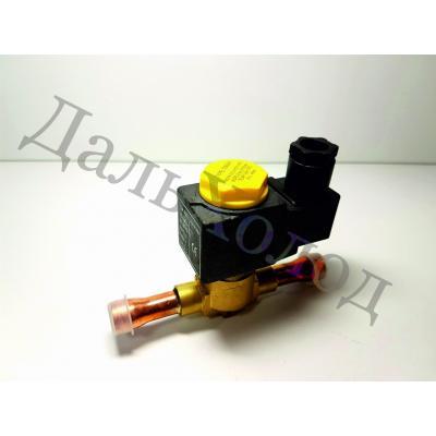 Клапан электромагнитный HLF(MGF) 64-4S 1/2