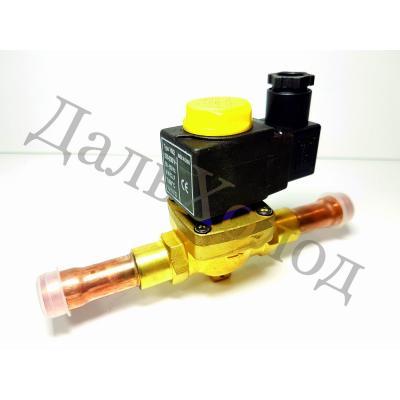 Клапан электромагнитный HLF(MGF) 70-5S 5/8