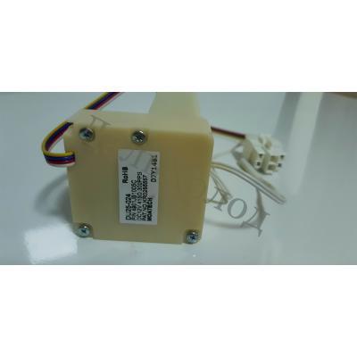 Заслонка для холодильника LG 4901JB1005C (12V) ориг (DU25-024)