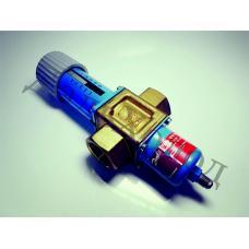 Клапан редукционный регулируемый WVFX 10-25