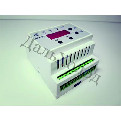 Блок управления НОВАТЕК MCK-301-85 (без датчиков)