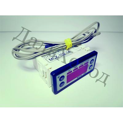 Блок управления НОВАТЕК MCK-102 (1 датчик NTC)