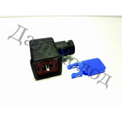 Разъем для катушки ACS PG PLUG (801012)