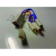 Индикатор СКЛ-19 Бирюса-146,148