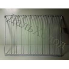 Полка решетчатая Бирюса - 6,8,10 с накладкой