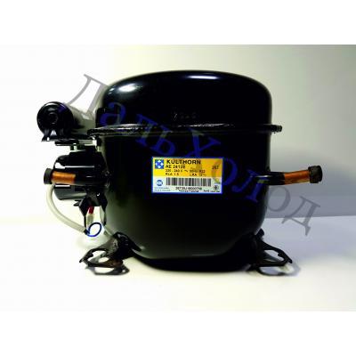 Компрессор KULTHORN AE 2412 E (R22, при-23°C=307Вт) LBP (аналог NE2125E)