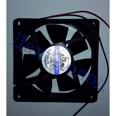 Вентилятор JAMICON 80*25 24V-0.15A (JF0825S2H-001-065R)