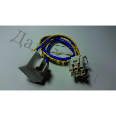 Предохранитель плавкий 4-х контактный ТАБ-Т-18 (термовыключатель)