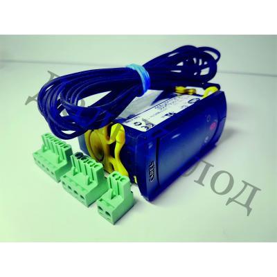 Блок управления Carel PJEZC0H000 (2 датчика)