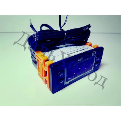 Блок управления Elitech ЕТС-902 (8А)