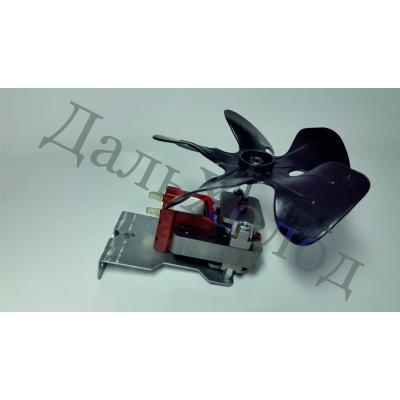 Вентилятор Аристон-Индезит с крыльчаткой (093206)