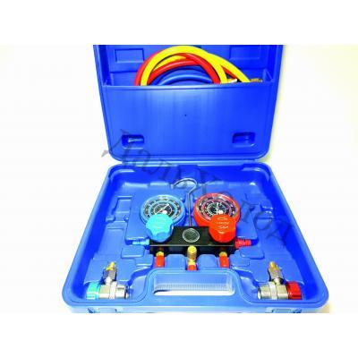Набор для заправки автокондиционеров DS-MC01