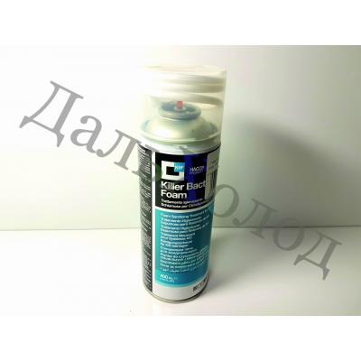 Пена-очиститель для испарителя (Killer Bact Foam) Аэрозольн.балон 400мл