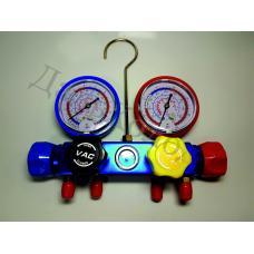 Коллектор 4-х вентильный A4P для R-12,134,22,404