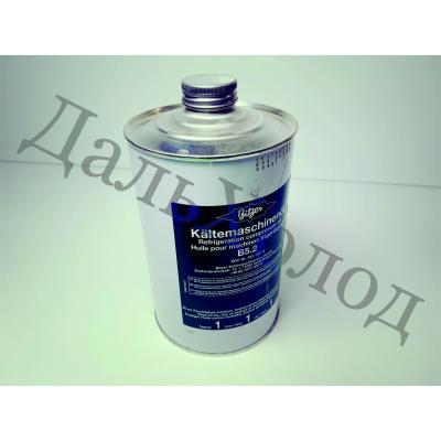 Масло B5.2 (1л) полусинтетическое R22,502